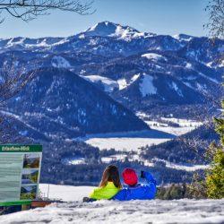 Schneeschuhwandern Mariazeller Land @ Rudy Dellinger