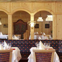 Restaurant Vintage © Hotel Seelos