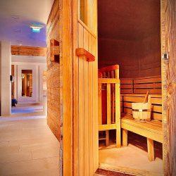 Sauna © Hotel Seelos