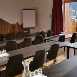 Seminarraum © Hotel Seelos