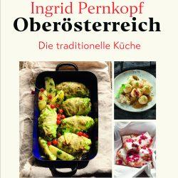 Kochbuch Ingrid Pernkopf © Landhotel Gasthof Grünberg