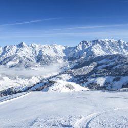 Skigebiet (c) Hotel Bergheimat