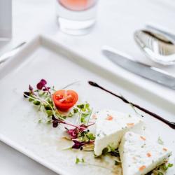 Seehotel Enzian Kulinarik