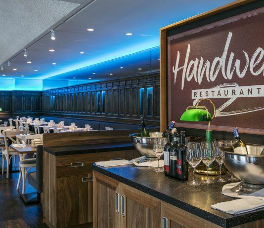 Restaurant © Handwerk Restaurant