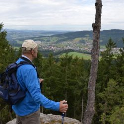 Buchberg im Mühlviertler Kernland © Röbl OÖTM