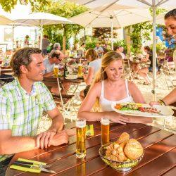 Garten Bierwelt Mühlviertel - Region Freistadt @ Neudesign