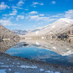 Erlaufsee im Mariazeller Land © www.mariazell.blog