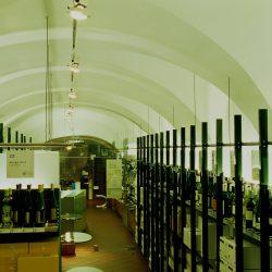 Vinothek Ursin Haus Langenlois © A. Hofer