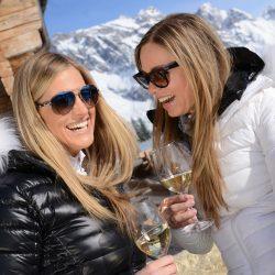 Ski- und Weingenuss ©Hochkönig Tourismus
