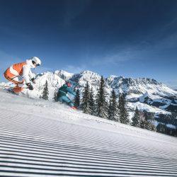 Ski-Genuss ©Hochkönig Tourismus