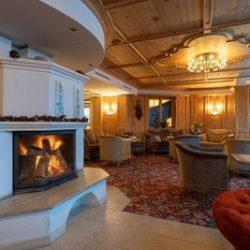 Lounge Hotel Bergheimat @Alois Endl