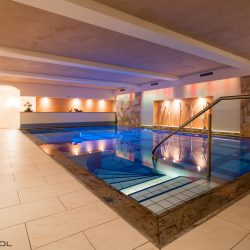 Pool Hotel Bergheimat @Alois Endl