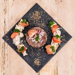 Kulinarik © Hotel Drei Hasen