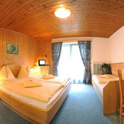 Zimmer © Hotel Gasthof Klammstein