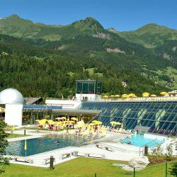 Alpentherme Gastein © Alpentherme Gastein