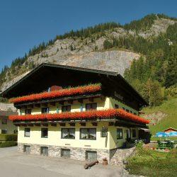 Sommerpanorama © Hotel Gasthof Klammstein