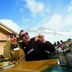 Arlberg Skitraum @ Hotel Neue Post