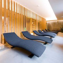 Wellnessbereich Hotel Neue Post @Fotostudio Rene