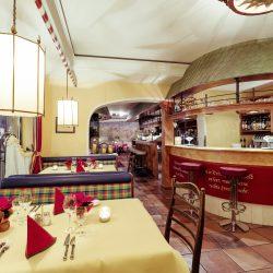 Bar © Hotel Schrofenstein