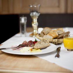 Kulinarik @ Hotel Schwarzer Adler