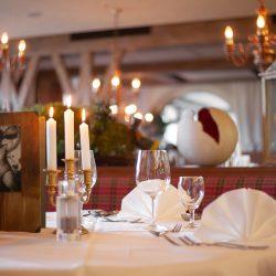 Restaurant @ Hotel Schwarzer Adler