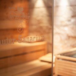 Sanarium @ Hotel Schwarzer Adler