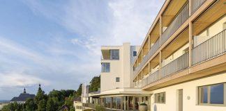 Sommerpanorama SPES Hotel © Walter Ebenhofer