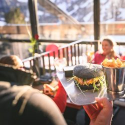 Kulinarik ©Hochkönig Tourismus