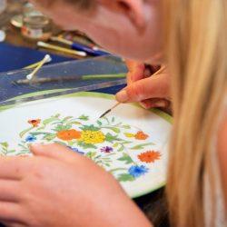 Kunstseminar Künstlerstadt Gmünd © Baurecht.com