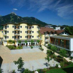 Sommerpanorama © Hotel zum Mohren