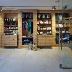 Shop © Hotel zum Mohren