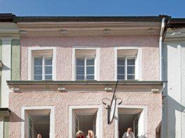 Haus Mühlviertel Kreativ © Alexander Schneider