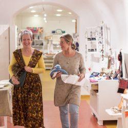 Verkauf Mühlviertel Kreativ © FloraFellner