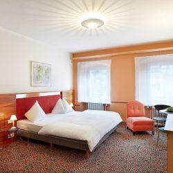 Zimmeransicht Restaurant Hotel Obauer @ Haselhoff