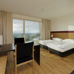Zimmer im SPES Hotel @ Walter Ebenhofer
