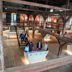 Ausstellung Stieglmuseum Stiegl Brauerei @ Stiegl Brauwelt