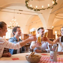 Bräustüberl Stiegl Brauerei @ Stiegl Brauwelt
