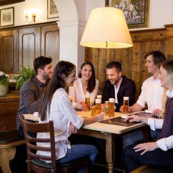Parcelsusstube Stiegl Brauerei @ Stiegl Brauwelt