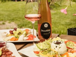 Weingenießen beim Genuss Reisen Österreich-Betrieb WEINSPITZ