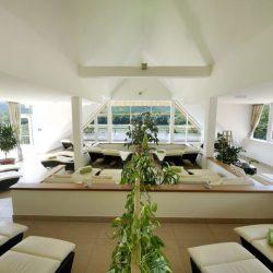 Penthouse Spa © Gartenhotel & Weingut Pfeffel