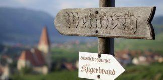 Gartenhotel & Weingut Pfeffel bei Weissenkirchen © Alexander Pfeffel